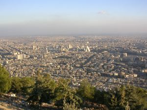 City of Damascus