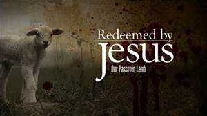 jesus passover