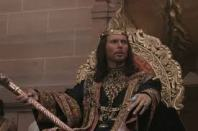 King Xerxes (One night with the King)